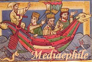 Mediaephile, Reconstitution Médiévale & Histoire Expérimentale