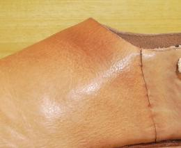 Détails sur la bonne forme de chaussures Couture-ewok