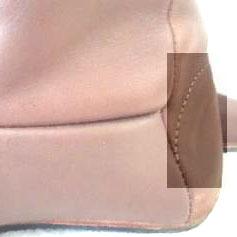 Détails sur la bonne forme de chaussures Couture-moisie2-3